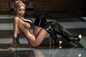 jenny_poussiny_vamp_elfen_006_by_evinessa-d7e7syh